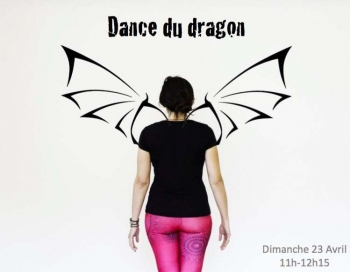 Envie de refaire la Danse du dragon de printemps?