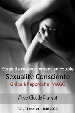 Stage de ressourcement en couple